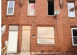 E Elkhart St, Philadelphia, PA Foreclosure Home
