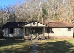 Laurel Branch Rd, Peytona, WV Foreclosure Home