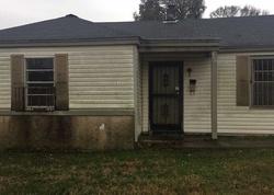 Jenson Rd, Memphis, TN Foreclosure Home