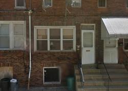 Dickens Ave, Philadelphia, PA Foreclosure Home
