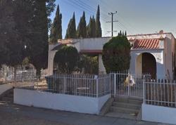 N Alexandria Ave, Los Angeles