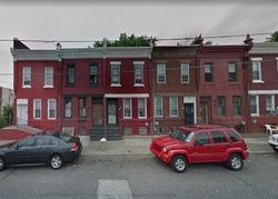 W Clearfield St, Philadelphia, PA Foreclosure Home