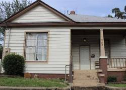 Garland Ave, Hot Springs National Park, AR Foreclosure Home