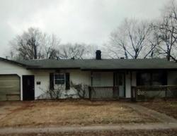 Edgewood Ave, Granite City, IL Foreclosure Home