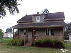 E Erie Rd, Erie, MI Foreclosure Home