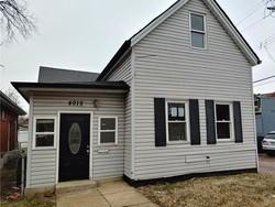 Nebraska Ave, Saint Louis, MO Foreclosure Home