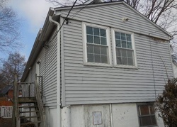 Garnier St, Saint Louis, MO Foreclosure Home