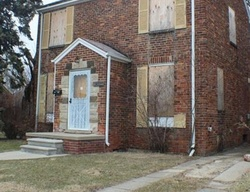 Robson St, Detroit, MI Foreclosure Home