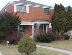 Cathedral St, Detroit, MI Foreclosure Home