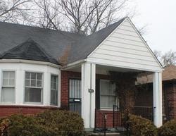 Manistique St, Detroit, MI Foreclosure Home