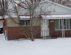 Seminole, Redford, MI Foreclosure Home