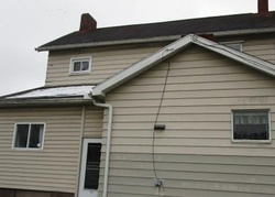 3rd St, California, PA Foreclosure Home