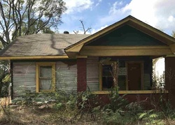 13th St N, Birmingham, AL Foreclosure Home