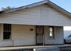 Court F, Fairfield, AL Foreclosure Home
