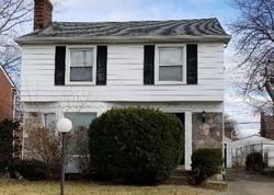 Littlefield St, Detroit, MI Foreclosure Home