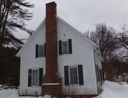 Route 122, Lyndonville, VT Foreclosure Home