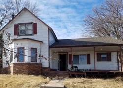 S 4th St, Albion, NE Foreclosure Home
