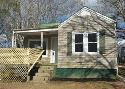 Mcginness Ave, Carthage, TN Foreclosure Home