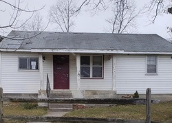 Knobley Rd, Maysville, WV Foreclosure Home