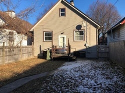 N Palmer St, Milwaukee, WI Foreclosure Home