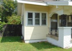 Lane Ave, Jackson, TN Foreclosure Home