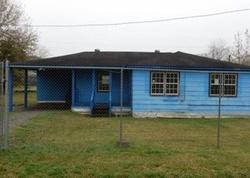 Historic East St, Garyville