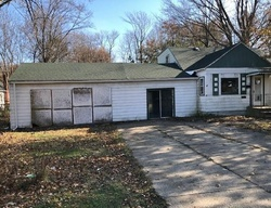 E 332nd St, Eastlake, OH Foreclosure Home