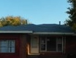 Nw Carroll Dr, Lawton, OK Foreclosure Home