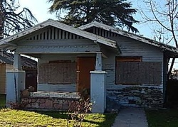 N Farris Ave, Fresno