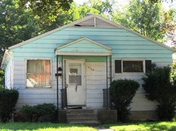 N 37th St, Milwaukee, WI Foreclosure Home