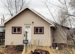 Index St, Omak, WA Foreclosure Home