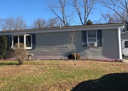 Quail Rd, Colchester, CT Foreclosure Home