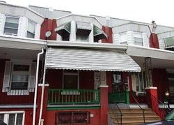 Irving St, Philadelphia