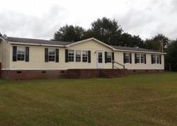 Bronstein Dr, Parkton, NC Foreclosure Home