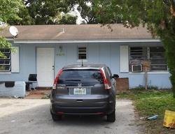 Nw 29th Pl, Opa Locka, FL Foreclosure Home