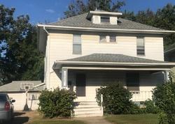 Morehouse Ave, Elkhart, IN Foreclosure Home