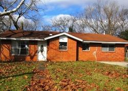 Bitford Way, Montgomery, AL Foreclosure Home