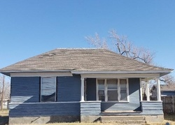 N Prospect St, Amarillo