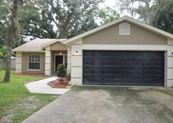 Woody Trace Ln, Tampa, FL Foreclosure Home