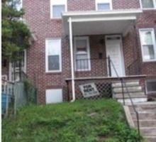 Ravenwood Ave, Baltimore