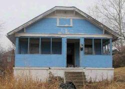 Brighton Ave, Kansas City, MO Foreclosure Home