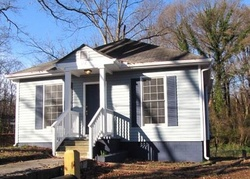 Hall St Nw, Atlanta, GA Foreclosure Home