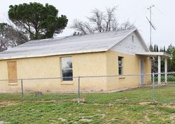 Mimbres St, Las Cruces, NM Foreclosure Home