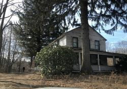 West St, Petersham, MA Foreclosure Home