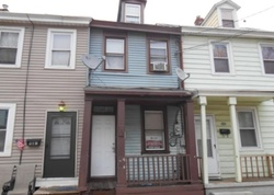 York St, Burlington, NJ Foreclosure Home