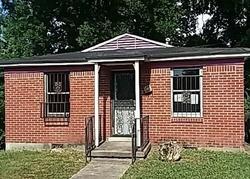 Mcmillan St, Memphis, TN Foreclosure Home