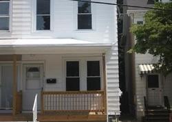 Filmore St, Phillipsburg, NJ Foreclosure Home