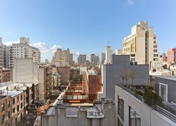 W 52nd St Apt 34j, New York