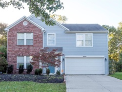 Tradewinds Dr, Noblesville