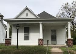 Furnace St, Joplin, MO Foreclosure Home
